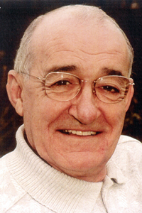 It's Jim Bowen off Bullseye actually.