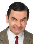 Mr Bean has the same Sun-Moon combination as the Supreme Leader of North Korea.