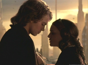 This marriage would be illegal or at least frowned upon in the Star Wars universe, but could soon be legalised in the UK if the Daily Mail's worst fears are realised.