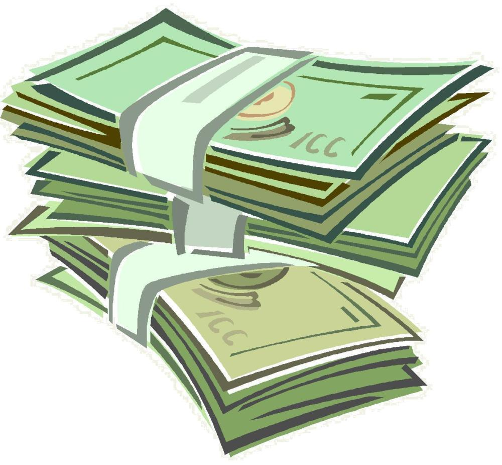 Money Making Magick! (1/2)