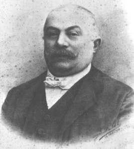 Giuliano Kremmerz, 18xx - 19xx