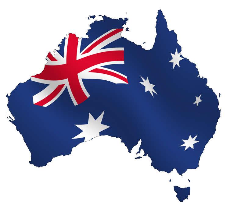 Alex Comes To Australia!