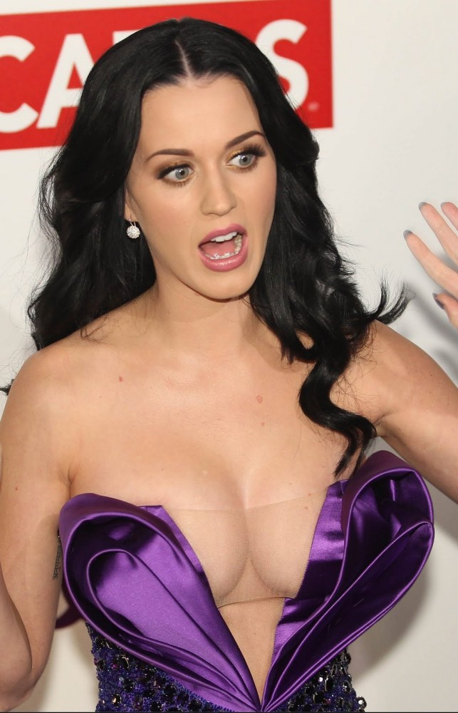 Katy Perry: I want to join the Illuminati - People - News - The Independent
