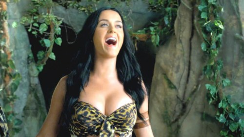 Katy Perry, Roar