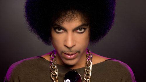 Prince, 1958 - 2016 RIP